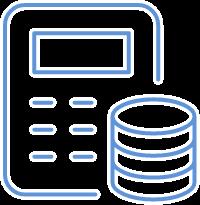 Icon Taschenrechner